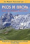 PICOS DE EUROPA. GUIA DEL PARQUE NACIONAL