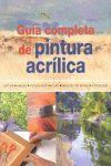 GUIA COMPLETA DE PINTURA ACRÍLICA
