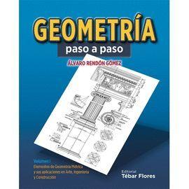 GEOMETRIA PASO A PASO (VOLUMEN I)