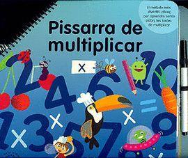 PISSARRA DE MULTIPLICAR