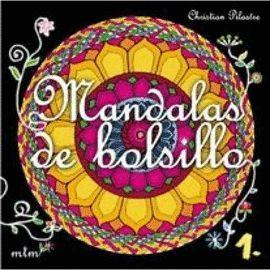 MANDALAS DE BOLSILLO - 01