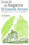 COMTE ARNAU, EL (+ CD) TOCS 54