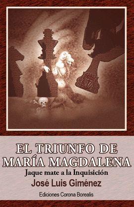 TRIUNFO DE MARIA MAGDALENA, EL