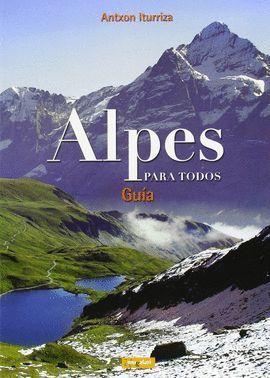 ALPES PARA TODOS I. GUIA