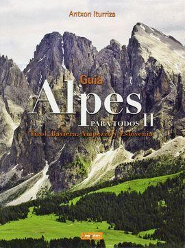 ALPES PARA TODOS II. GUIA