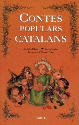 CONTES POPULARS CATALANS
