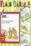 FLASH CARDS VERBS