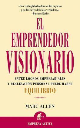 EMPRENDEDOR VISIONARIO, EL