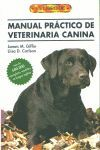 MANUAL PRACTICO DE VETERINARIA CANINA