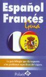ESPAÑOL-FRANCES. GUIA