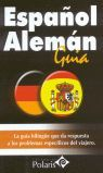 ESPAÑOL-ALEMAN. GUIA