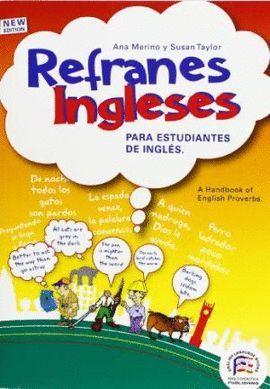 REFRANES INGLESES PARA ESTUDIANTES INGLES