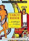 TAROT RIDER - EL ESPEJO DE LA VIDA (CON 78 CARTAS)