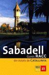 SABADELL. GUIES RACC DE CIUTATS DE CATALUNYA
