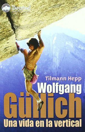 WOLFGANG GULLICH