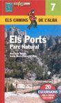PORTS, ELS - PARC NATURAL - ELS CAMINS DE L'ALBA