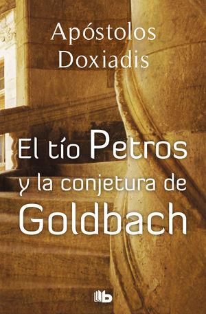 TIO PETROS Y LA CONJETURA DE GOLDBACH, EL