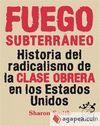 FUEGO SUBTERRANEO