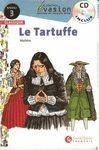 TARTUFFE, LE + AUDIO CD (NIVEAU 3)