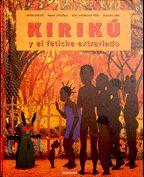 KIRIKU Y EL FETICHE EXTRAVIADO