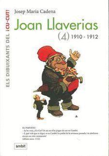 JOAN LLAVERIAS (4): 1910-1912
