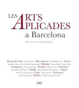 ARTS APLICADES A BARCELONA