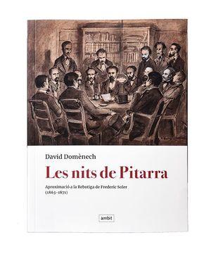 NITS DE PITARRA, LES