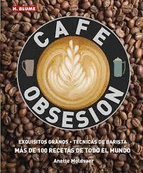 CAFÉ OBSESION