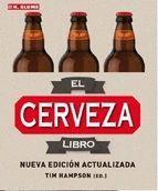 LIBRO DE LA CERVEZA, EL (2.ª EDICIÓN ACTUALIZADA)