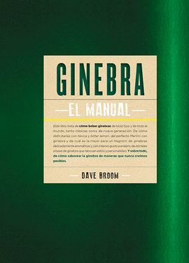 GINEBRA: EL MANUAL