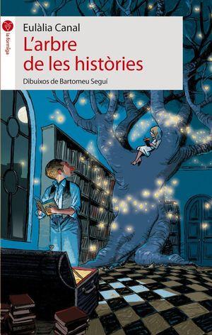 ARBRE DE LES HISTÒRIES, L'