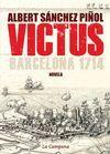 VICTUS ( CASTELLANO ) CARTONÉ