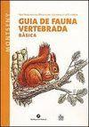 GUIA DE FAUNA VERTEBRADA BASICA