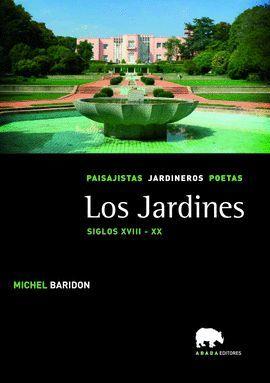 JARDINES, LOS