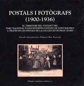 POSTALS I FOTOGRAFS (1900-1936)