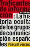 TRAFICANTES DE INFORMACION