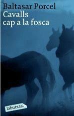 CAVALLS CAP A LA FOSCA