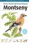 MONTSENY - FLORA I FAUNA DEL PARC NATURAL