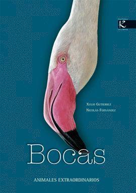 BOCAS ANIMALES EXTRAORDINARIOS