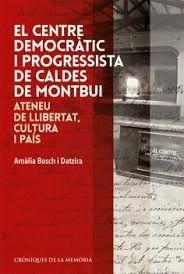 CENTRE DEMOCRATIC PROGRESSISTA DE CALDES DE MONTBUI, EL