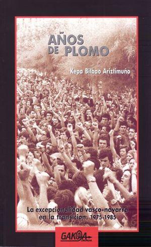 AÑOS DE PLOMO