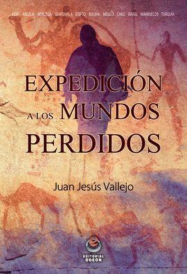 EXPEDICIÓN A LOS MUNDOS PERDIDOS