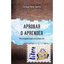 APROBAR O APRENDER