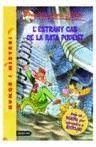 ESTRANY CAS DE LA RATA PUDENT, L'