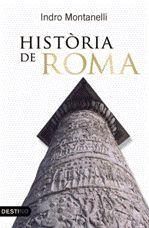HISTÒRIA DE ROMA (CATALÀ)