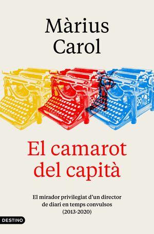 CAMAROT DEL CAPITÀ, EL