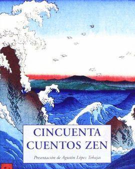 CINCUENTA CUENTOS ZEN