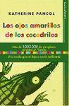 OJOS AMARILLOS DE LOS COCODRILOS, LOS