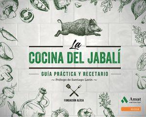 COCINA DEL JABALÍ, LA