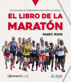 LIBRO DE LA MARATÓN, EL
